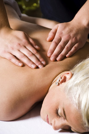 Therapeutic Massage in Rancho Cucamonga, CA